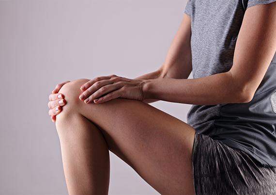 Les conseils Velpeau contre le mal de genou