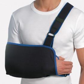 Blocage d'épaule
