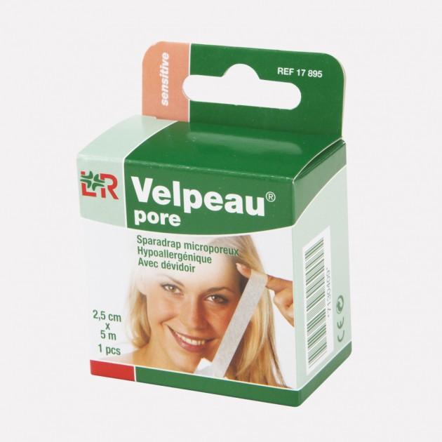 Velpeau® pore