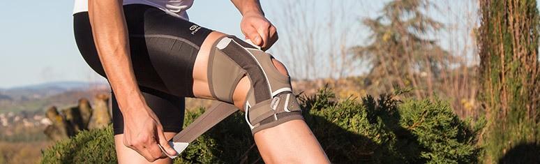 vente discount meilleures chaussures matériau sélectionné Attelles et orthèses du membre inférieur, cheville et genou ...