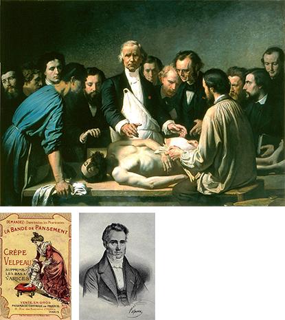 Histoire Velpeau
